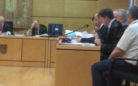 Declarado culpable el asesino del director de banco de La Solana
