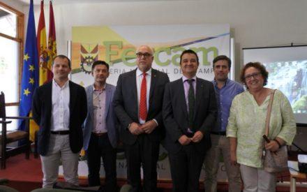 Jornada sobre el sector olivarero en la región dentro de Fercam 2019