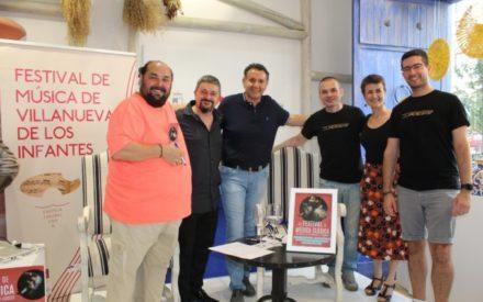 Presentada en Madrid la XII edición del Festival de Música Clásica de Villanueva de los Infantes