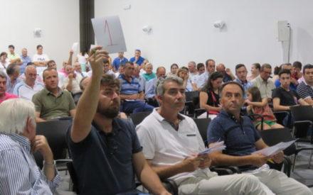 """""""La subasta de sementales pone a Manzanares en el centro de la ganadería de Castilla-La Mancha"""""""