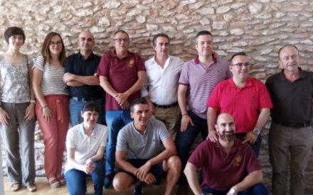 Este fin de semana se ha celebrado el Comité de Cata del XX Túnel del Vino de Valdepeñas