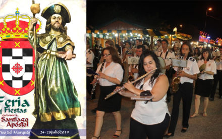 Viso del Marqués se prepara para vivir sus Ferias y Fiestas