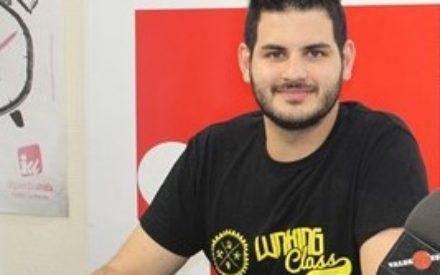 Alberto Parrilla: ¿Quiénes son los amigos de Valdepeñas?