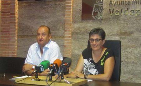 IU propone la creación de una Comisión Especial de Sugerencias y Reclamaciones