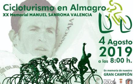 Memorial Manuel Sanroma Valencia