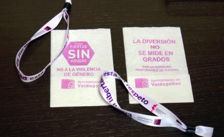 Las Fiestas del Vino contarán con un punto de atención contra agresiones sexuales y LGTBIQ-fóbicas