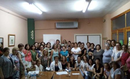 Rosae organiza un taller de prevención del  #CáncerdeMama en Alcubillas