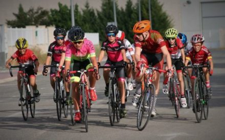 I Trofeo Moral de Calatrava Escuelas de Ciclismo – Cadetes Féminas