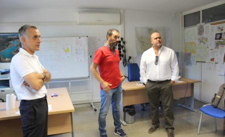 El Gobierno de CLM destaca el trabajo realizado por el personal del Centro de Investigación Agroambiental El Chaparrillo