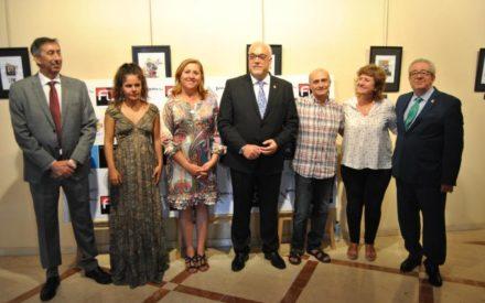 Inauguración del 45 Festival de Teatro Contemporáneo 'Lazarillo' de Manzanares