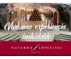 Bodegas Navarro López
