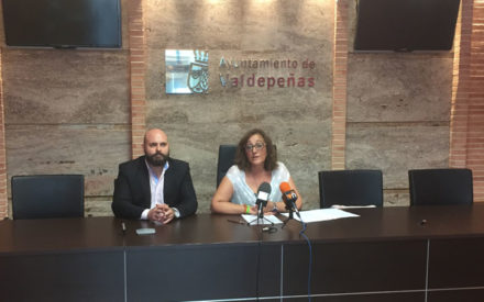 Vox critica que los despachos de los grupos de oposición se ubiquen fuera del Ayuntamiento