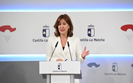 El Consejo de Gobierno autoriza el contrato de gestión integral del centro de día de personas mayores de Bolaños de Calatrava