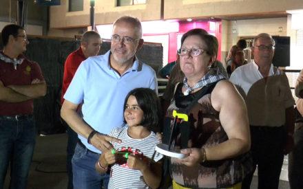 Celebrado el XLIV Concurso Comarcal de Limoná