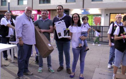 El Burladero gana el concurso de Limoná para Peñas