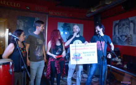 'Shiva' gana el VI ManzanaFest