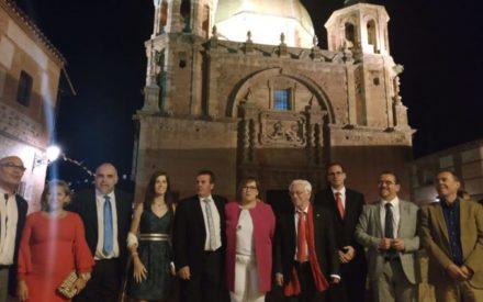 El Gobierno de CLM reitera su compromiso con las tradiciones de los pueblos en las fiestas de San Carlos del Valle