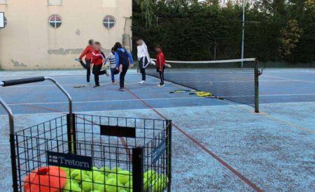 Abierto el plazo de inscripción en las Escuelas Deportivas de Infantes