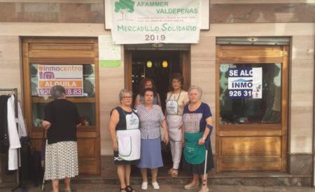 Manifiesto de la confederación de federaciones y asociaciones de familias y mujeres del medio rural (AFAMMER)