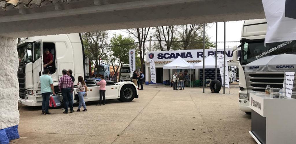Balance Feria Nacional Vehículos Industriales de Ocasión