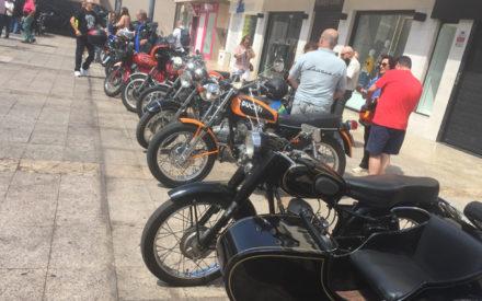 ASAMA celebra su XXXI Concentración de motos
