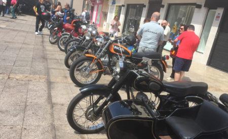 Suspendida la tradicinal concentración de motos organizada por ASAMA de Valdepeñas