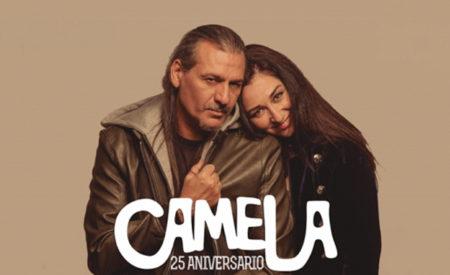 Camela trae 'Rebobinando' sus éxitos este domingo a las Fiestas del Vino de Valdepeñas
