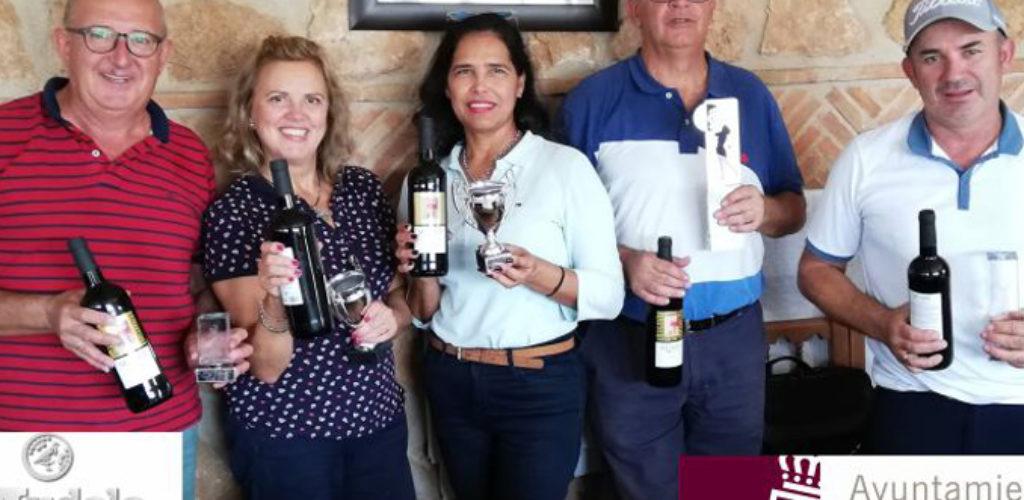 Torneo Fiestas del Vino de Valdepeñas 2019