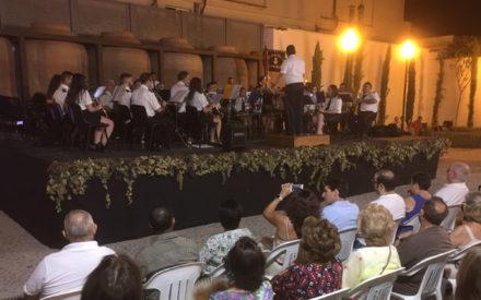 """La Agrupación Musical """"Maestro Ibáñez"""" ofrece su tradicional concierto de Santa Cecilia el próximo 30 de noviembre en el Auditorio Municipal"""