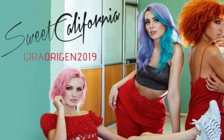 La 'girl band' Sweet California llega este sábado a las LXVI Fiestas del Vino de Valdepeñas