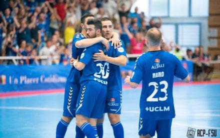 1-3| Remontada y victoria ante el Rivas