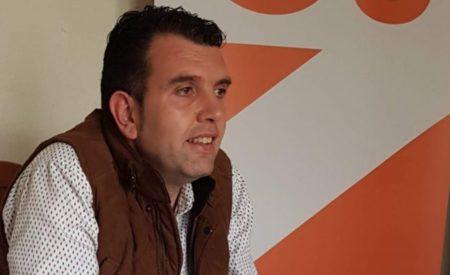 Ciudadanos acusa al alcalde de Valdepeñas de utilizar un lenguaje denigrante hacia compañeras de la Corporación