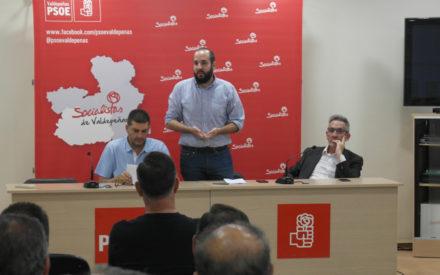 """González: """"Nos presentamos a estas elecciones para defender los intereses de nuestra provincia"""""""