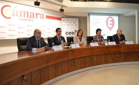 El Gobierno regional traslada a los emprendedores la posibilidad de usar el trampolín de las ayudas al autoempleo