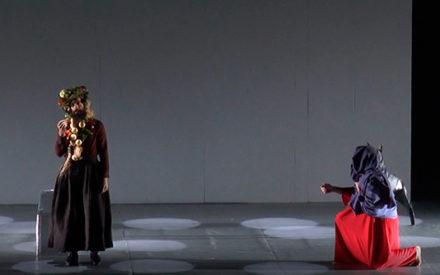 'Esto no es la casa de Bernarda Alba' llega al Teatro Auditorio Municipal Francisco Nieva de Valdepeñas