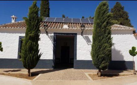 El Ayuntamiento de Santa Cruz de Mudela invertirá 51.000 euros en mejorar su cementerio