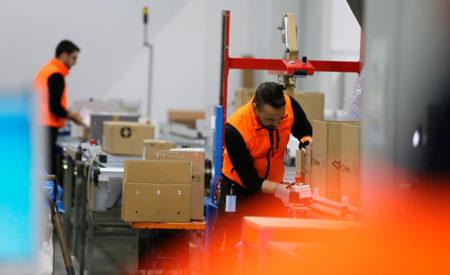 Las exportaciones crecen ligeramente en Castilla-La Mancha en los ocho primeros meses del año y superan los 4.870 millones de euros