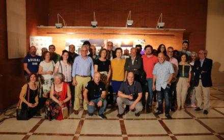 Manzanares rinde homenaje a Paco Boni con la sexta edición de 'Exposición = Iluminación x Tiempo'