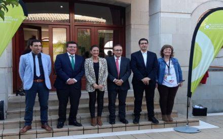 El Gobierno regional aborda el Estatuto de las Mujeres Rurales en el I Foro de Mujeres Cooperativistas de Castilla-La Mancha
