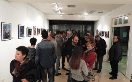 José Antonio Romero, primer premio del Certamen Fotográfico 'Manzanares Medieval'