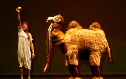 Teatro para toda la familia, este sábado en el Teatro Auditorio de Valdepeñas