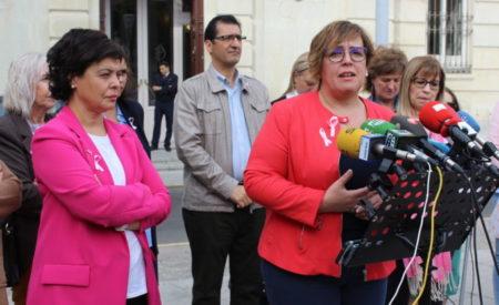 El Gobierno de CLM anima a las mujeres de Ciudad Real a participar en los programas de prevención del cáncer de mama