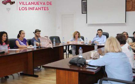 Las actividades de la Universidad Popular darán comienzo en los próximos días