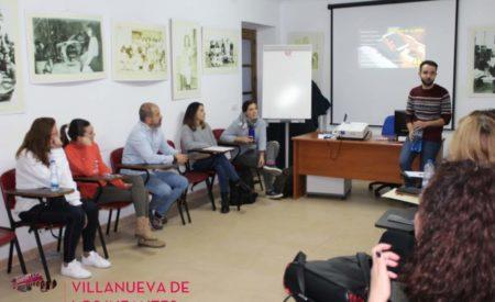 El Centro de la Mujer de Villanueva de los Infantes organiza talleres sobre Ciberviolencias con Perspectiva de Género y Proyecto Libres