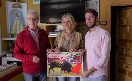 La peña taurina ''El Burladero'' celebrará los Actos Culturales taurinos 2019 la primera semana de noviembre