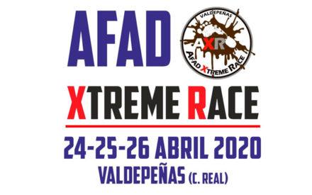 Abierto el plazo de inscripción para la AFAD XTREME RACE