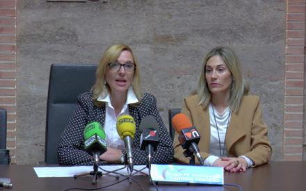 Cándida Tercero critica a las concejalas del PSOE por no reprobar las declaraciones del alcalde