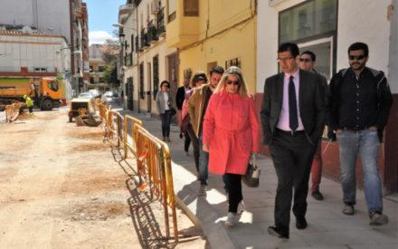 Tramitada una inversión de 960.000 euros en 19 pueblos de la provincia con cargo al Plan Extraordinario de Obras