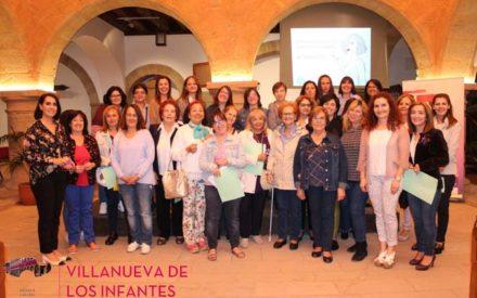 Villanueva de los Infantes conmemora el Día Internacional de la Mujer Rural visibilizando el liderazgo de las mujeres en el medio rural