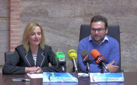 El Grupo Municipal Popular denuncia que el PSOE se niega a traer la UCI